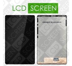 Модуль для планшета Lenovo Tab M8 HD TB-8505X TB-8505F TB-8505, черный, дисплей + тачскрин