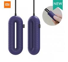 Сушилка для обуви Xiaomi Sothing Zero-Shoes Dryer с таймером, фиолетовая