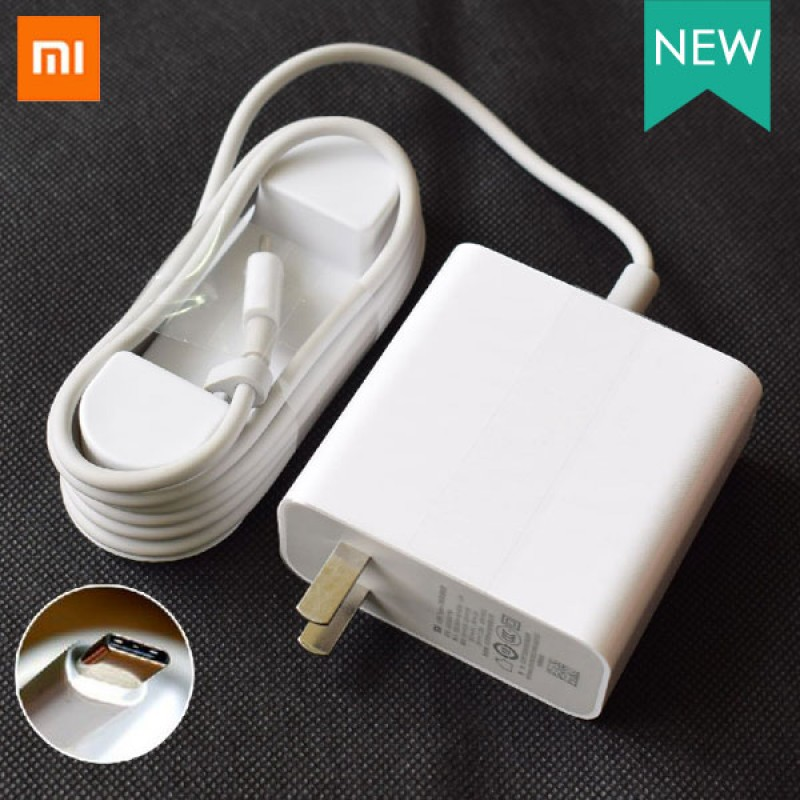 Блок питания для ноутбука Xiaomi Mi Notebook Air 12.5 ADC4501TM USB Type-C 45W