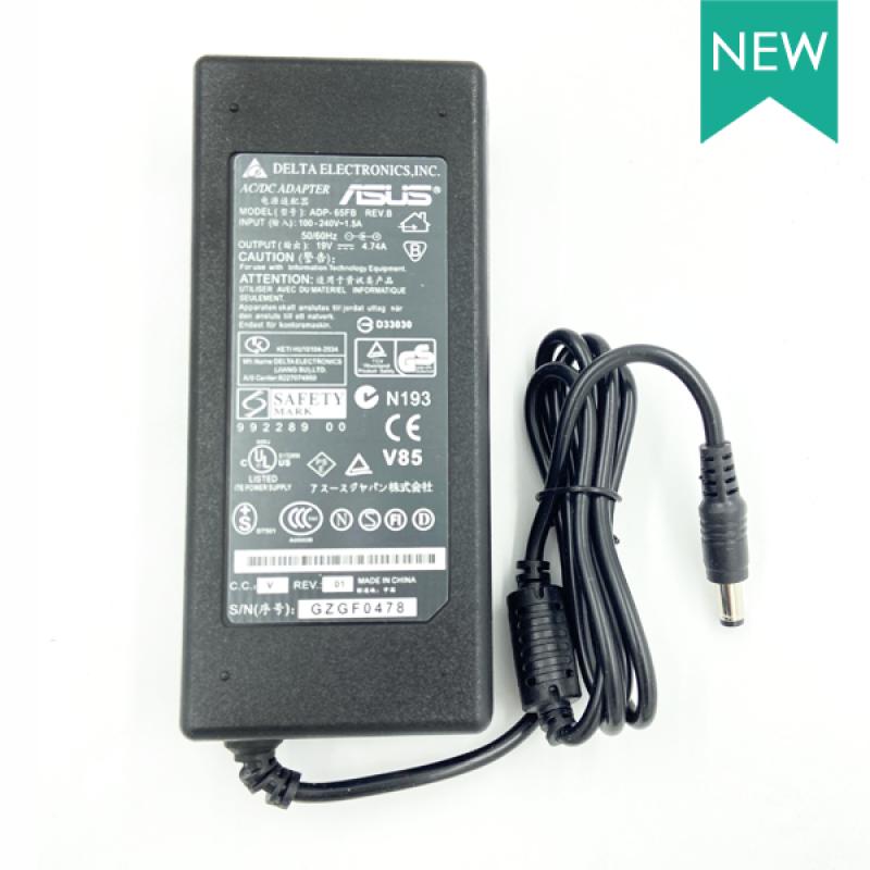 Блок питания для ноутбука Asus 19V 4.74A 90W 5.5х2.5 мм