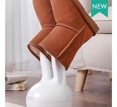 Сушилка для обуви NANJIREN, белая