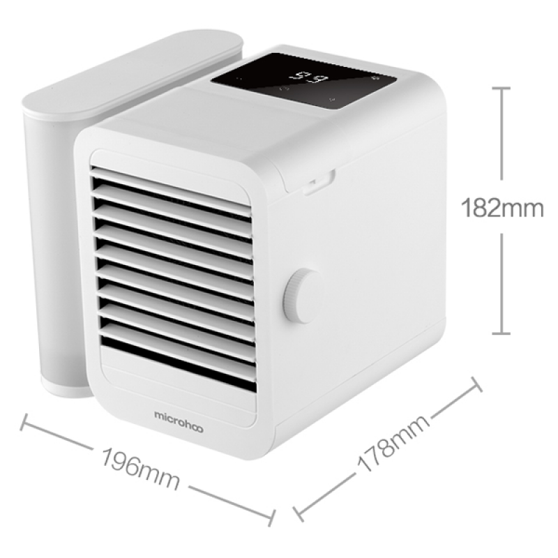 Портативный кондиционер Xiaomi Microhoo Personal Air Cooler