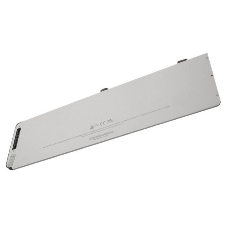 Батарея Apple MacBook Pro A1286, MB470A, MB471A 15-inch, 10,8 V 4600 mAh, A1281, серый, аккумулятор для ноутбука