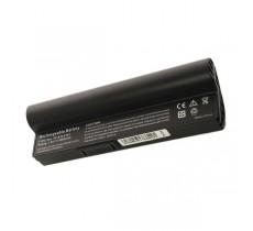 Батарея Asus EEEPC, Eee PC 700 701 701C 801 900 Series, Eee PC 2G Surf/Linux, Eee PC 2G Surf/XP (700X/RU), 7,4 V 5200 mAh, A22-P701, черный, аккумулятор для ноутбука