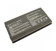 Батарея Asus F5 series, X50 series, 11,1 V 5200 mAh, A32-F5, черный, аккумулятор для ноутбука
