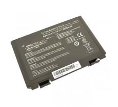 Батарея Asus F82, K40, K40E, K40IJ, K40IN, K50AB-X2A, K50ij, K50IN, K70IC, K70IJ, K70IO, X5DIJ-SX039c, 10,8 V 5200 mAh, A32-F82, черный, аккумулятор для ноутбука