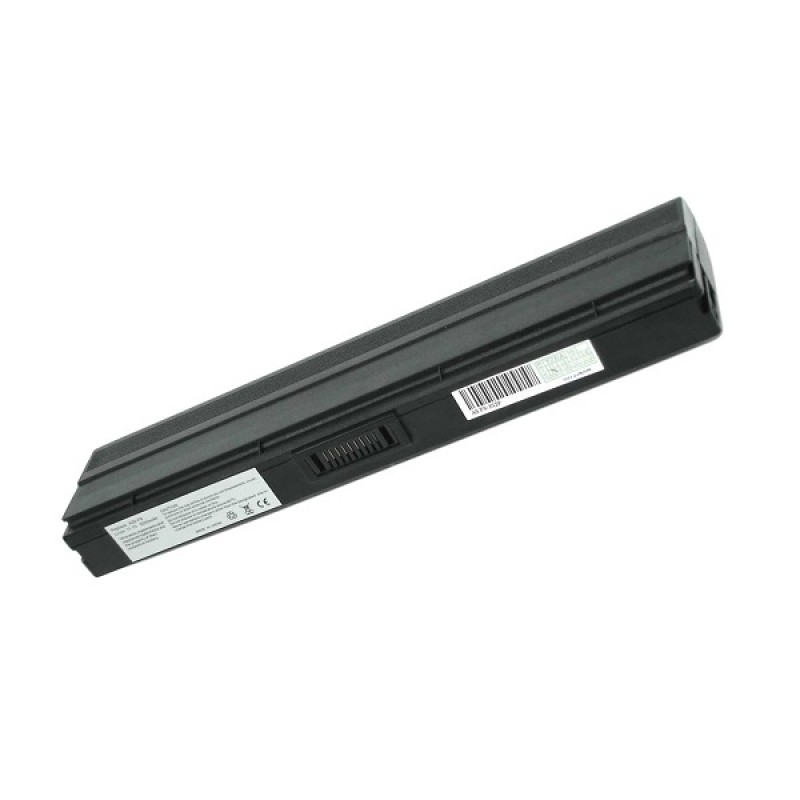 Батарея Asus F6 Series, F9 Series, X20 Series, Pro 60 Series, 11,1 V 5200 mAh, A32-F9, черный, аккумулятор для ноутбука