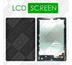 Модуль для планшета Huawei MediaPad T3 10 AGS-L09 AGS-W09, черный, дисплей + тачскрин
