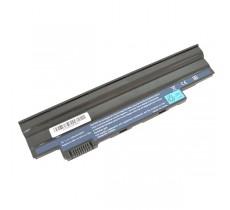 Батарея Acer Aspire AOD255, AOD260, D255, D260, 11,1 V 5200 mAh, AL10A31 AL10B31 AL10G31, черный, аккумулятор для ноутбука