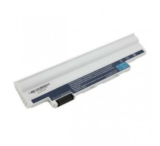 Батарея Acer Aspire AOD255, AOD260, D255, D260, 11,1 V 4400 mAh, AL10A31, белый, аккумулятор для ноутбука