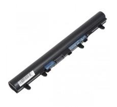 Батарея Acer Aspire V5-431, V5-471, V5-531, V5-551, V5-571, 14,8 V 2600 mAh, AL12A32, черный, аккумулятор для ноутбука