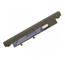 Батарея Acer Aspire 3810T, 4810T, 5810T, 8371, 8471, 8571, 11,1 V 5200 mAh, AS09D70, черный, аккумулятор для ноутбука