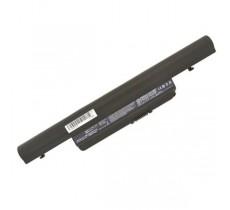 Батарея Acer Aspire 3820, 4553, 4625, 4745, 4820, 5553, 5625, 5745, 5820, 7250, 7739, 7745, 11,1 V 5200 mAh, AS10B31, черный, аккумулятор для ноутбука