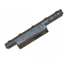 Батарея Acer Aspire 5741, TravelMate 7740G, 8572TG, 8472TG, 11,1 V 5200 mAh, AS10D71, черный, аккумулятор для ноутбука