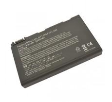 Батарея Acer Aspire 9010, 9100, 9500, TravelMate 290, 291, 29x, 2350, 4050, 4150, 4650, Compal CL50, CL51, 14,8 V 5200 mAh, BATCL50L, черный, аккумулятор для ноутбука