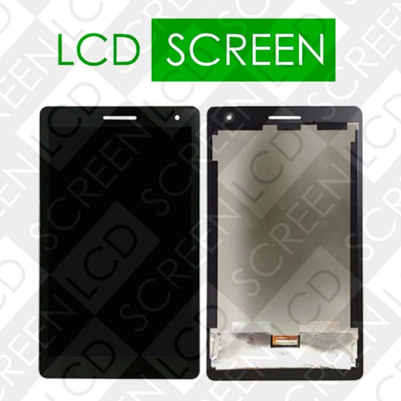 Модуль для планшета Huawei MediaPad T3 7 BG2-U01, черный (версия 3G), дисплей + тачскрин