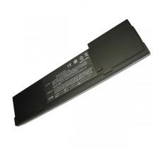Батарея Acer Aspire 1360, 1520, 1660, 3010, 5010, Extensa 2000, 2500, 5010, TravelMate 2000, 240, 250, 2500, 2600, 14,8 V 5200 mAh, BTP-60A1, черный, аккумулятор для ноутбука