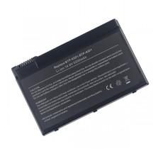 Батарея Acer Aspire 3020, 3610, 5020, 2410, 4400, C300, 14,8 V 5200 mAh, BTP-63D1, черный, аккумулятор для ноутбука