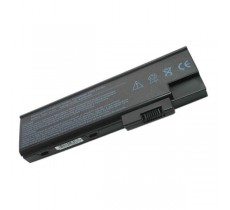 Батарея Acer Travelmate 2300, 4000, 4100, 4500, 4600, Aspire 1000, 3000, 5000, Extensa 3001, 3002, 3003, 11,1 V 4400 mAh, QC192, черный, аккумулятор для ноутбука