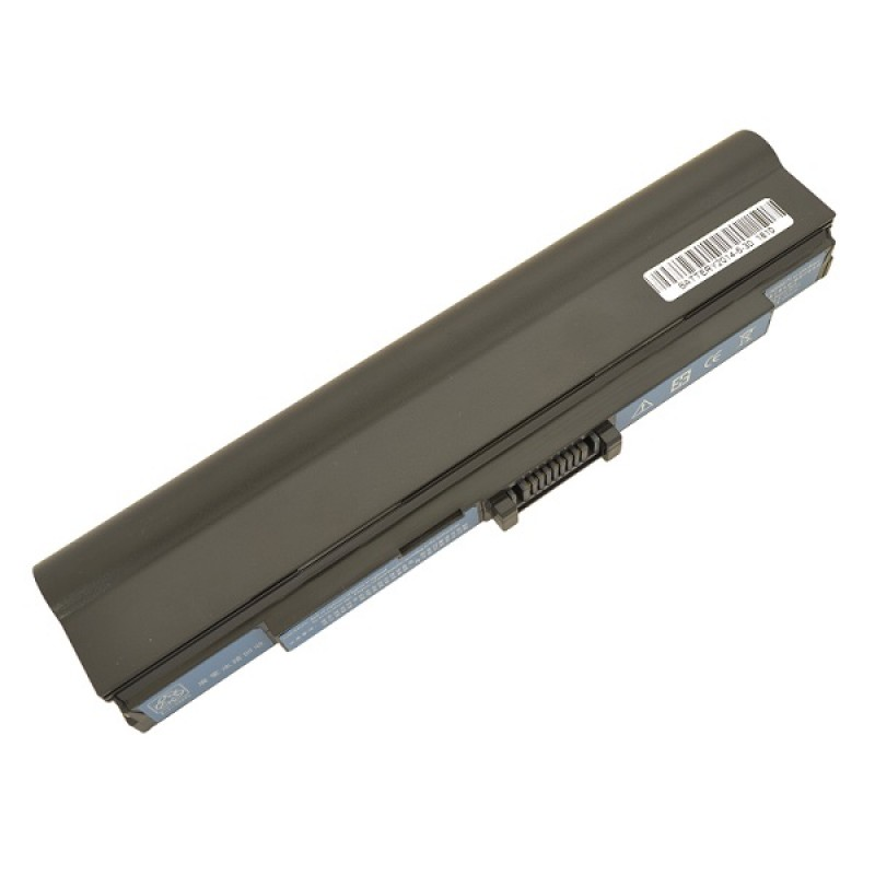 Батарея Acer Aspire Timeline 1810T, AS1810T, AS1810TZ, Ferrari One 200, Aspire AS1410, 10,8 V 5200 mAh, UM09E31, черный, аккумулятор для ноутбука