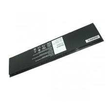 Батарея Dell Latitude E7440, E7450, 7,4 V 4500 mAh, 34GKR, черный, аккумулятор для ноутбука