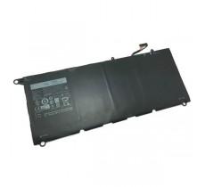 Батарея Dell XPS 13 Ultrabook 9343, 9350, 9360, 7,6 V 7300 mAh, 90V7W, черный, аккумулятор для ноутбука