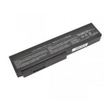 Батарея Asus M50, M51, M70, X57, X55S, G50, L50, N61 Series, 11,1 V 5200 mAh, A32-M50, черный, аккумулятор для ноутбука