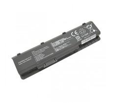 Батарея Asus N45SF, N45SL, N45VM, N46VM, N46VZ, N55SF, N55SL, 10,8 V 5200 mAh, A32-N55, черный, аккумулятор для ноутбука