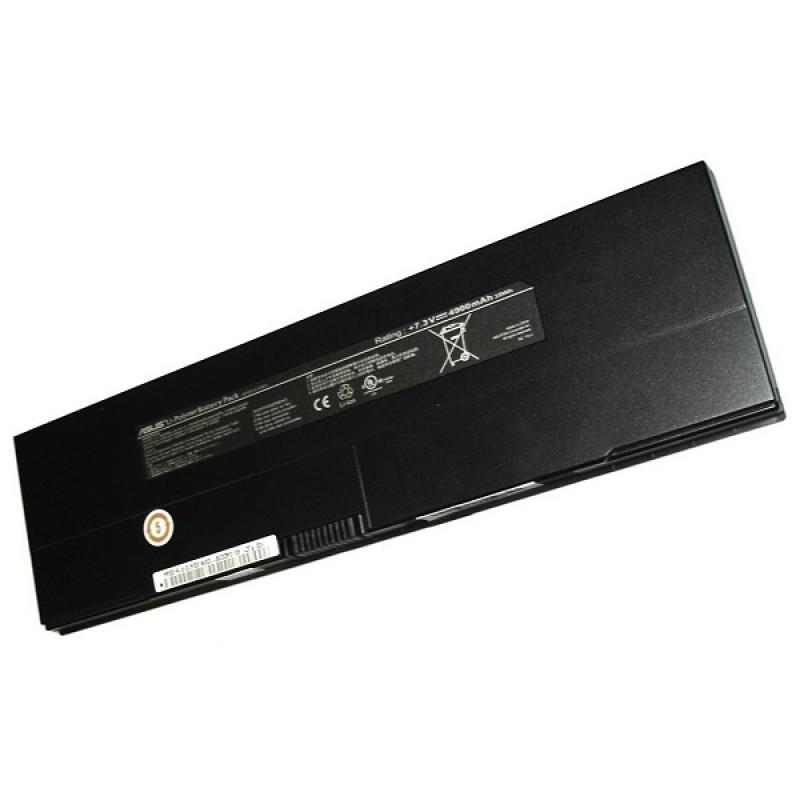 Батарея Asus S121, S121E, 7,3 V 4900 mAh, AP22-U1001, черный, аккумулятор для ноутбука