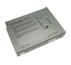 Батарея Dell Inspiron 1100, 1150, 5100, 5150, 5160, Latitude 100L, 14,8 V 5200 mAh, J2328, серый, аккумулятор для ноутбука