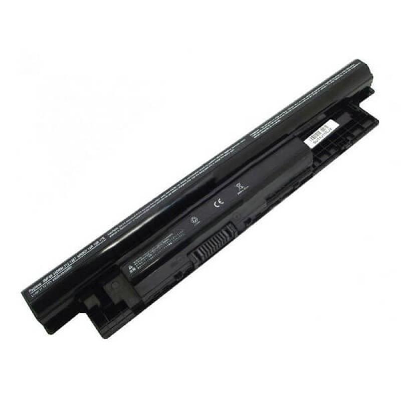 Батарея Dell Inspiron 15-3521, 11,1 V 4400 mAh, MR90Y, черный, аккумулятор для ноутбука