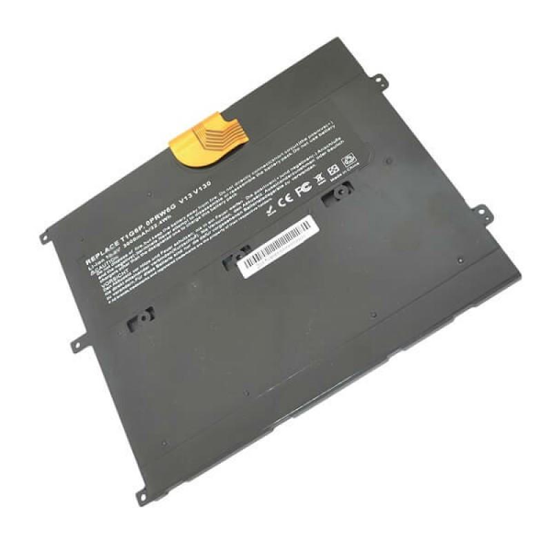 Батарея Dell Vostro V13, V130, 11,1 V 3000 mAh, T1G6P, черный, аккумулятор для ноутбука