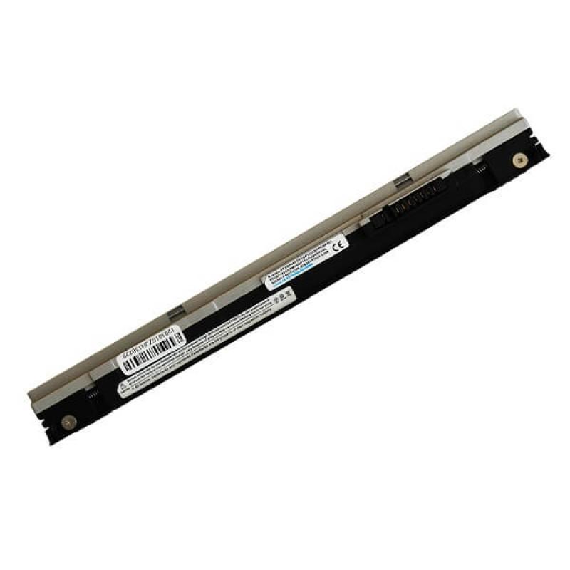 Батарея Fujitsu-Siemens FMV-LIFEBOOK P8210, P8240, FMV-BIBLO LOOX, LifeBook P, 10,8 V 4400 mAh, FPCBP101, черный, аккумулятор для ноутбука