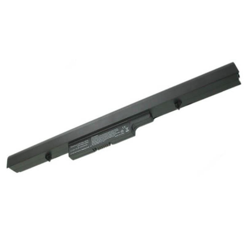 Батарея HP Compaq 500, 520, 14,4 V 2200 mAh, HSTNN-C29C, черный, аккумулятор для ноутбука
