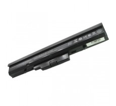 Батарея HP Compaq 510, 530, 14,4 V 2200 mAh, HSTNN-C2PC, черный, аккумулятор для ноутбука