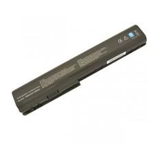 Батарея HP Compaq DV8, HDX18, DV7, 10,8 V 4400 mAh, HSTNN-C50C, черный, аккумулятор для ноутбука