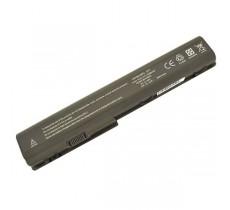 Батарея HP Compaq DV8, HDX18, DV7, 14,8 V 5200 mAh, HSTNN-C50C, черный, аккумулятор для ноутбука