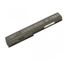 Батарея HP Compaq Pavilion HDX X18, DV7(t, z)-1000, DV7(t)-2000, DV7(t)-3000, DV8, 10,8 V 5200 mAh, HSTNN-C50C, черный, аккумулятор для ноутбука