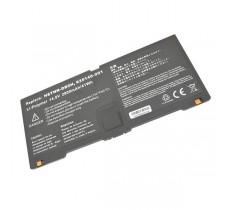 Батарея HP Compaq Probook 5330m, 14,8 V 2800 mAh, HSTNN-DB0H, черный, аккумулятор для ноутбука