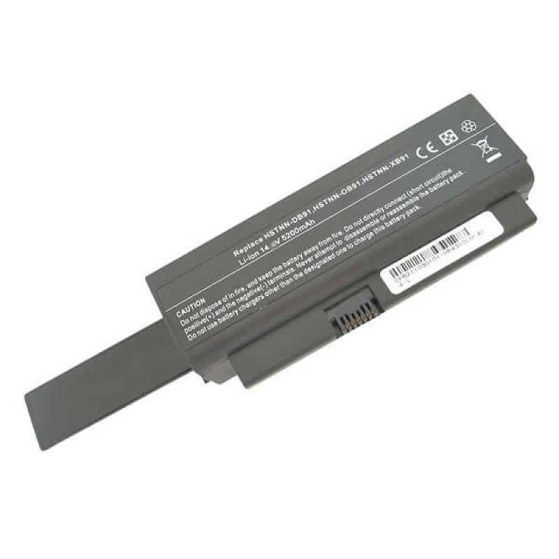 Батарея HP Compaq Probook 4210s, 4310s, 4311s, 14,8 V 5200 mAh, HSTNN-DB91, черный, аккумулятор для ноутбука