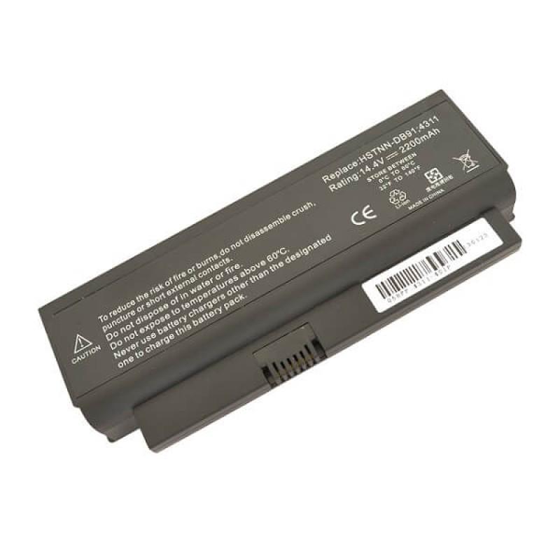 Батарея HP Compaq Probook 4210s, 4310s, 4311s, 14,4 V 2200 mAh, HSTNN-DB91, черный, аккумулятор для ноутбука