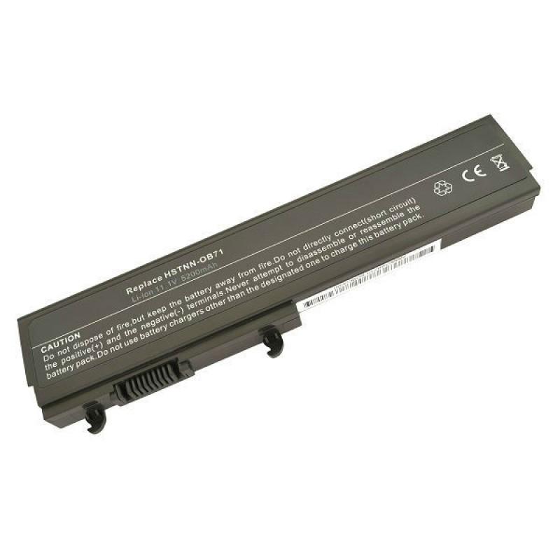 Батарея HP Compaq Pavilion DV3000 Series, 11,1 V 5200 mAh, HSTNN-OB71, черный, аккумулятор для ноутбука