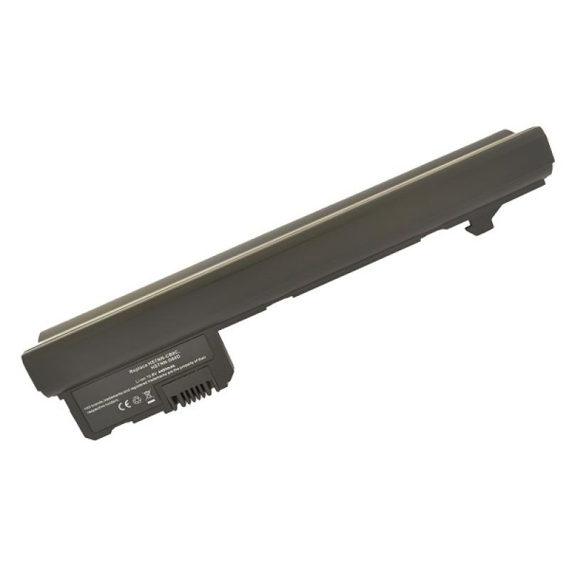 Батарея HP Compaq Mini 1101 PC, 10,8 V 4400 mAh, NY221AA, черный, аккумулятор для ноутбука