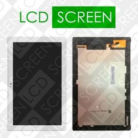 Модуль для планшета Asus ZenPad 10 Z301M Z301ML Z301 P028, белый, дисплей + тачскрин