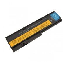 Батарея IBM-Lenovo ThinkPad X200, X200s, X200i, X200s, 10,8 V 4400 mAh, 42T4534, черный, аккумулятор для ноутбука