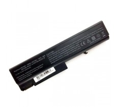 Батарея HP Compaq 6530B, 6730B, 6735B, Probook 6540b, 6545b, 6440b, Elitebook 6930p, 8440p, 8440w, 10,8 V 5200 mAh, HSTNN-UB68, черный, аккумулятор для ноутбука