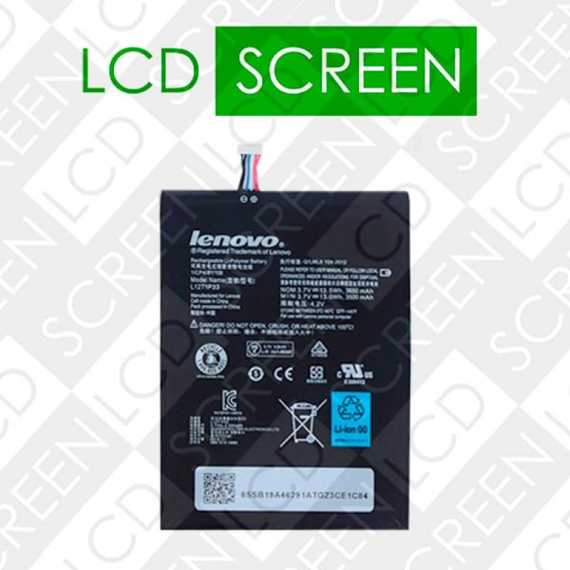 Аккумулятор для планшета Lenovo A1000 A1010 A3000  A3300 A5000 (L12T1P33, L12D1P31)