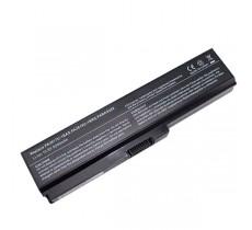 Батарея Toshiba Satellite A660, A665, C600, C650, C655, L515, L600, L630, L730, L750, U400, U405, 10,8 V 5200 mAh, PA3817U-1BAS, черный, аккумулятор для ноутбука