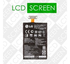 Аккумулятор для телефона LG Nexus 4 E960, Optimus G E970 E973 E975 (BL-T5)