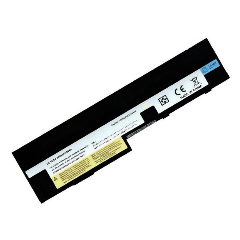 Батарея IBM-Lenovo IdeaPad S100, S10-3, S10-3c, S10-3s, S110, S205, U160, U165, 10,8 V 5200 mAh, L09S3Z14, черный, аккумулятор для ноутбука